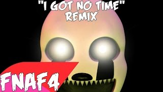sfm i got no time remix song created groundbreaking