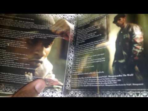 Usher confessions album look