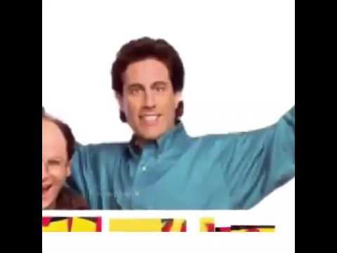 Seinfeld - end my life