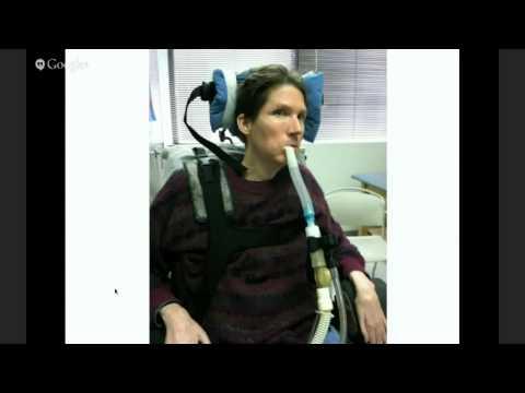 Neuromuscular Disorder Rehabilitation