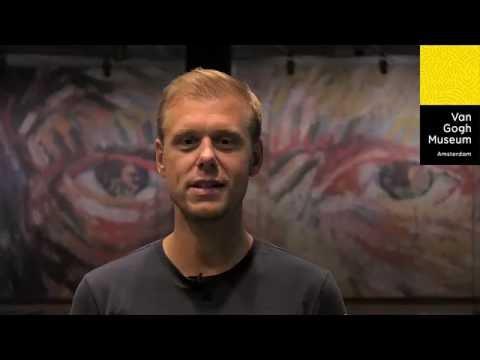 Multimediatour Embrace Vincent met Armin van Buuren