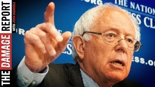 Bernie Sanders: Firing Mueller Is Impeachable