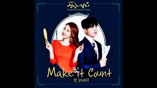 Touch Your Heart Ost Part 1