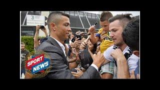 Man Utd transfer news: Did United bid for Cristiano Ronaldo before Juventus move?