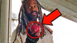 Walking Dead 7x02 - IN-DEPTH ANALYSIS & RECAP (Season 7, Episode 2) (702) - King Ezekiel Revealed!