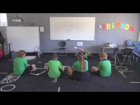 Red Reading group rap