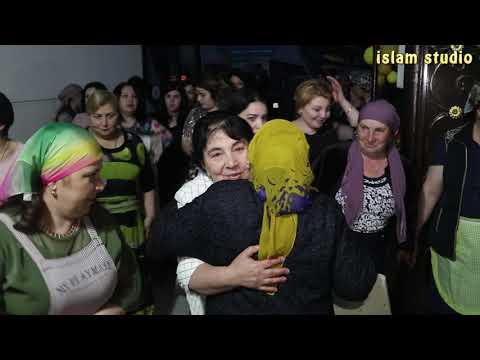 Ислам оператор карачаевская свадьба Рамазан и Карима