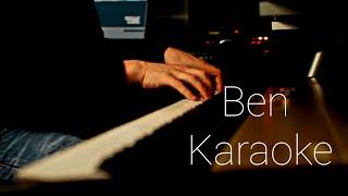 Michael Jackson - Ben Karaoke (Instrumental) by Dudelstudio