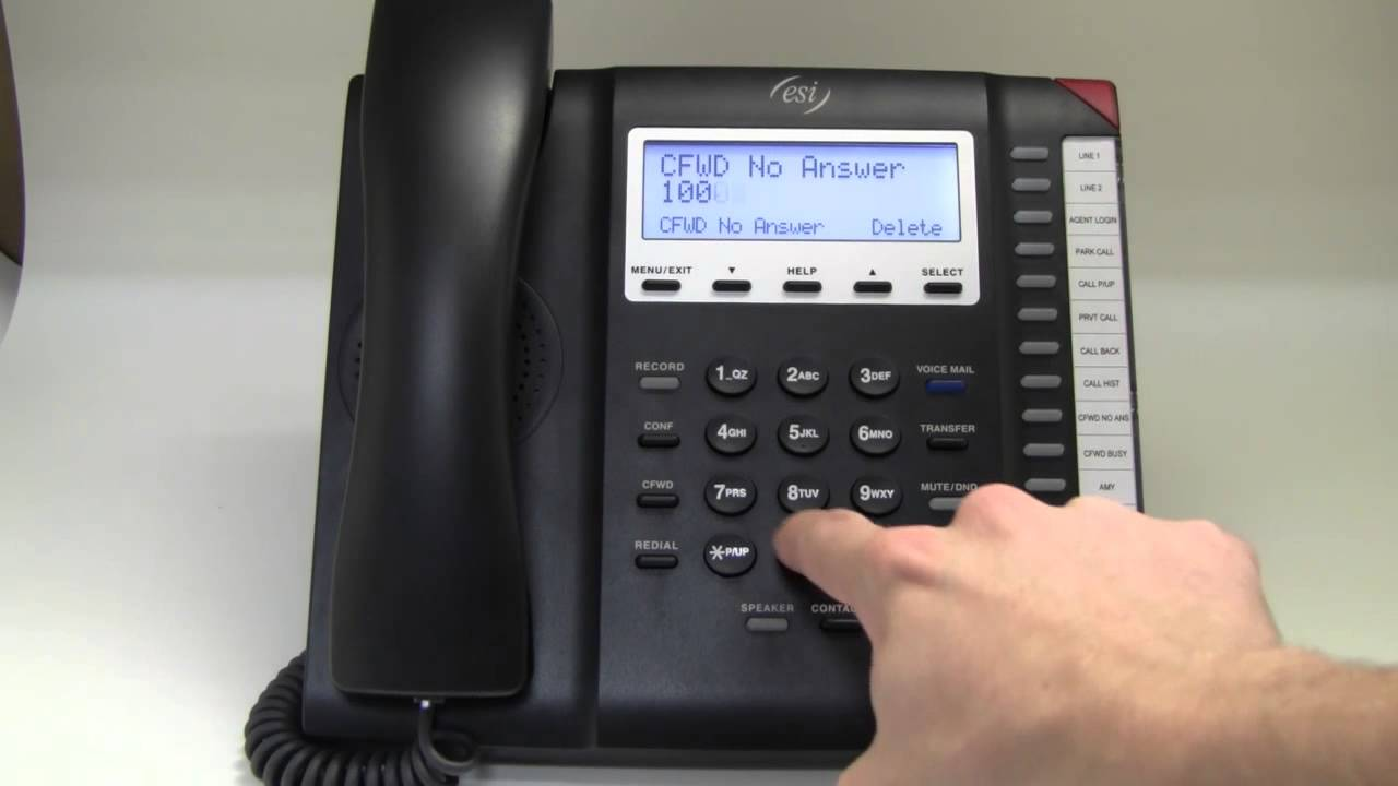 How to Forward Your Home Phone to a Cell Phone - wikiHow