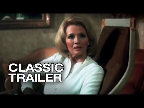 Dressed to Kill Official Trailer #1 - Michael Caine Movie (1980) HD