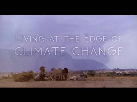 Living at the Edge of Climate Change: Official Documentary
