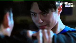 Park Bo Gum(박보검) vs Do Kyung Soo(도경수) Battle scene