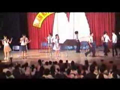 Tup Leu Ly Tuong - Bon Mang 2006