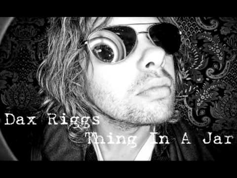 Dax Riggs - Thing In A Jar (With Lyrics)