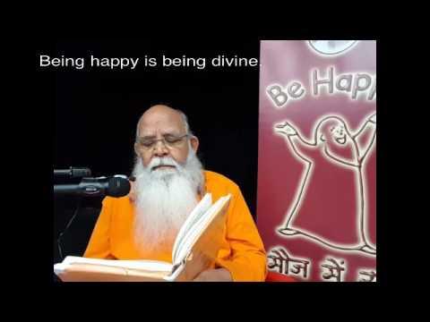 Yoga Vasistha Damavyalkat topic 1 of 6 @ Melbourne 2017(English) 20170417 193914 YT