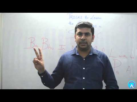 Tricks to Learn the Countries and Currencies in SAARC