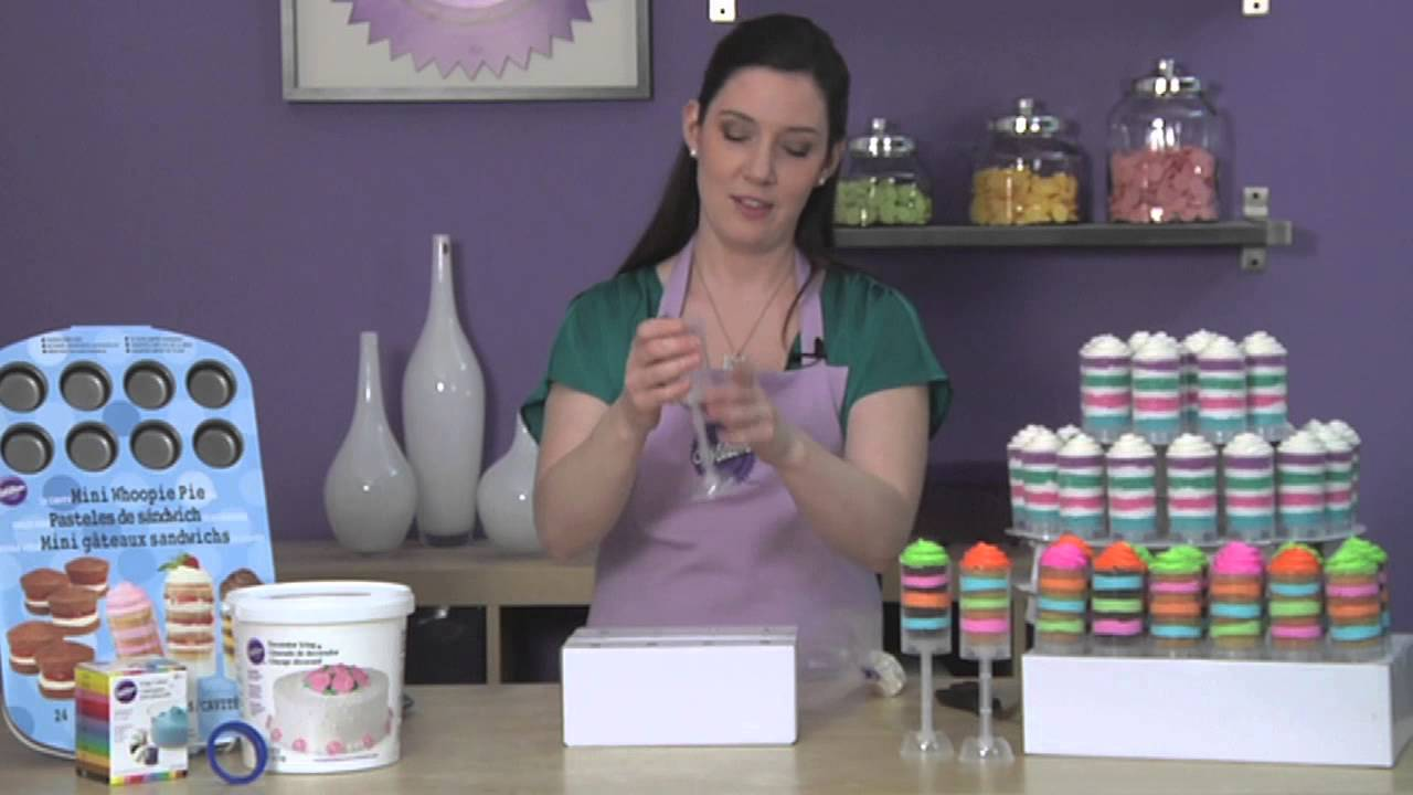 Cookie pop recipe wilton