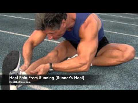how-to-treat-heel-pain-caused-by-running