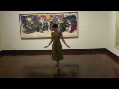 Willow Chang Dance/Muse in the Museum: Honolulu