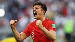 Manchester United Make Move for Harry Maguire