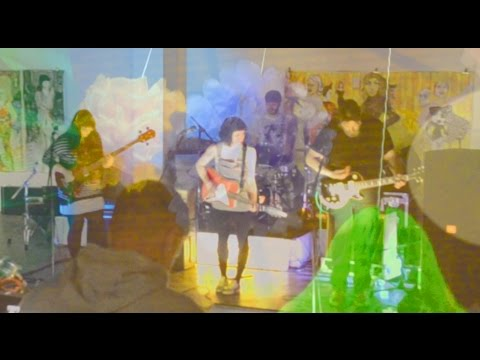 Baby Brave - 'Spanish Dance Troupe' (Gorky's Zygotic Mynci Cover)