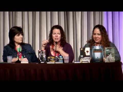 Panel: Apocalypse Now! (2015 National Convention)