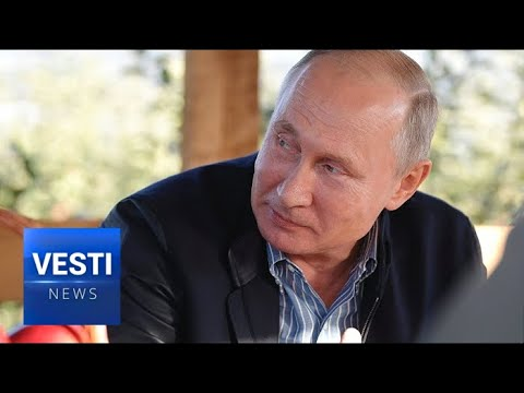 Putin Takes Personal Interest in the South: Time to Increase Agricultural Output for World Market