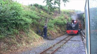 Great Little Trains of Wales (2) Vale of Rheidol Steam Railway