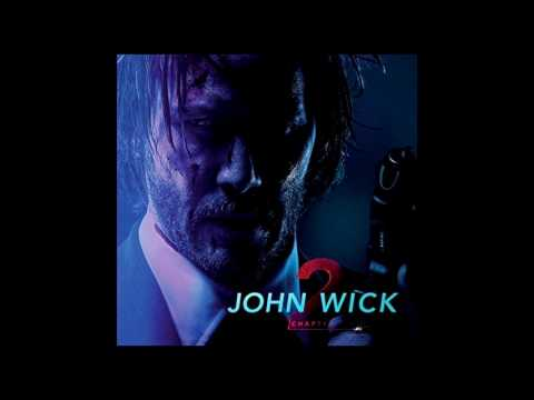 Jerry Cantrell - A Job to Do [John Wick: Chapter 2 - OST]