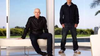 Requiem in Denim and Leopardskin (Live) - Pet Shop Boys