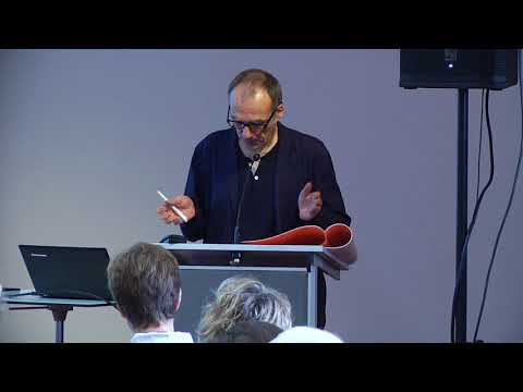 "ART/NATURE Conference Berlin: ""Drop Art into Natural Museums..."""