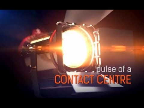 Pulse of a Contact Centre