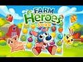 Farm Heroes Saga Level 66 (3 Stars)