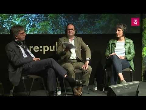 re:publica 2014 - Menschenrechte Jenseits des 'Zuckerhuts' on YouTube