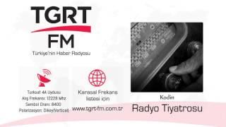Radyo Tiyatrosu Kodin