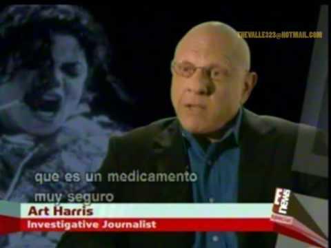 Video 1 La muerte de Michael Jackson Documental /// The Death Of Michael jACKSON and Michael  Jackson E News By Thevalle323@hotmail.com vallevisionhost.110mb.com