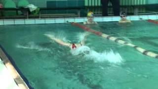 Видео: Фильм «Плавание - Первые Уроки» - Часть 4