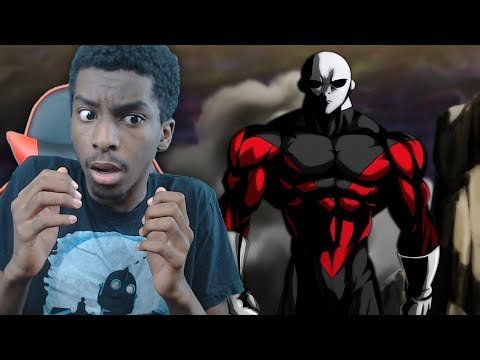 JIREN CAN ONE PUNCH ENTIRE TEAM!? Dragon Ball Super Episode 107 LIVE REACTION!