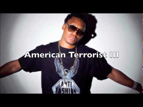 Lupe Fiasco- American Terrorist 3 (DL Link)
