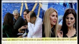 Müğənni Təranə Qumral xəstə Zəhrəya nə qədər yardım etdi? / Seni axtariram 03.10.2018
