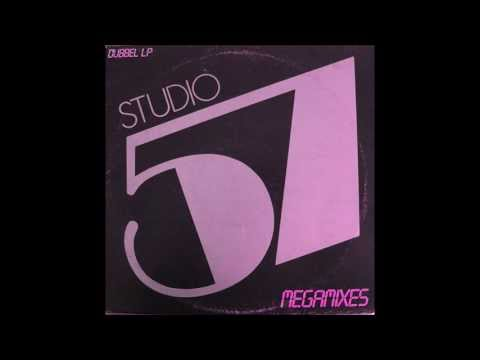 Bobby O Studio 57 Vol. 1 Mix by Ben Liebrand  Second Part