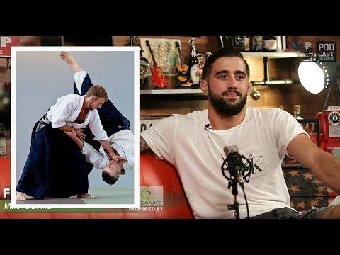 Filip Pejić - Aikido ne funkcionira u stvarnosti!