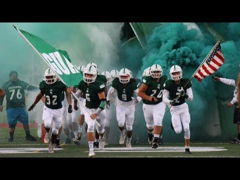 THE BELL GAME: Falls Church vs. Justice (PART 2) High School Football Documentary