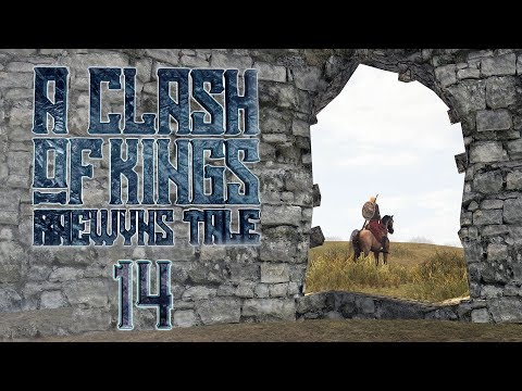 Let's Roleplay A Clash Of Kings | Ep 14