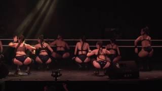 2017 LUMI NewBlood SHOW -  Twerk │ LUMI DANCE SCHOOL
