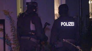 Terror-Ermittlungen auch gegen Polizisten