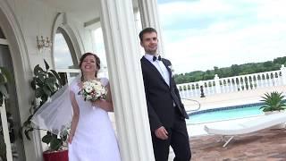 Свадьба Инна и Юрий (прогулка) 4К ХЕРСОН
