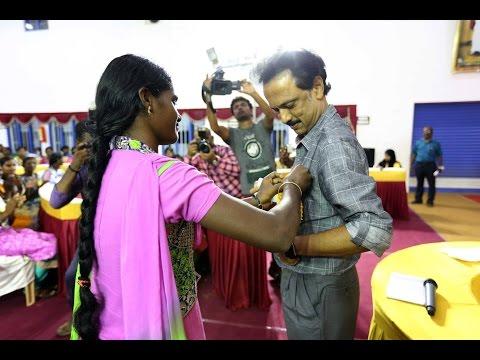 Namakku Naame Day 12: Thalapathy MK Stalin interacts with people in Pudukkottai