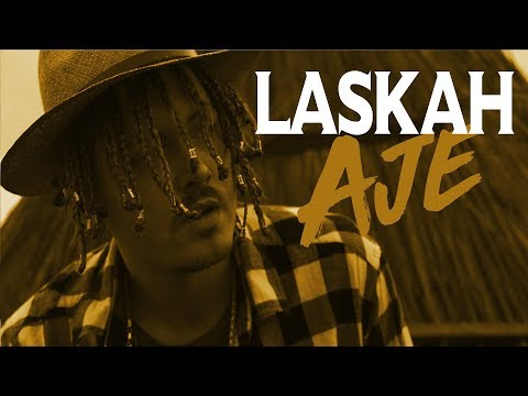 LASKAH - Aje (Official Music Video) [prod. by Laskah & Beatells]
