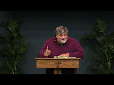 Total Loss, Total Recovery ~ 1 Samuel 29-31 | Pastor Bill Randles | Believers In Grace Fellowship